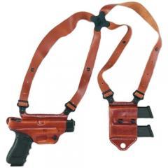Galco Vertical Shoulder Holster System