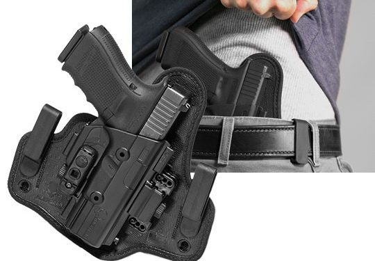 The Top Glock 19 Holsters