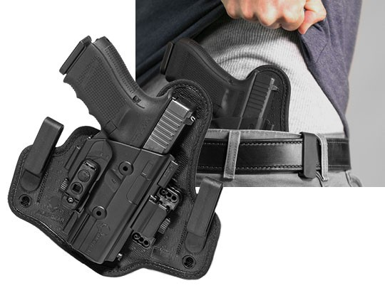 Glock Holsters Overview – Best of the Best