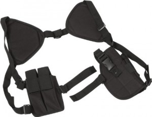 Modern Warrior Tactical Shoulder Holster