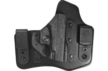 Reviewing DeSantis Holsters and Finding the Perfect One