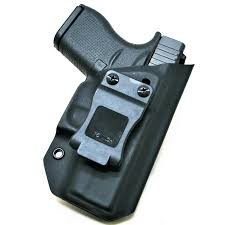 IWB Holsters Overview and Top Choices