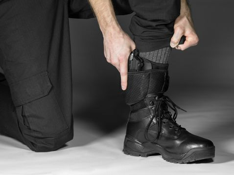 Ankle Holsters Overview and Top Choices