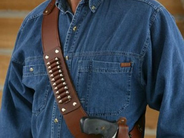 Bandolier Holster Overview and Top Choices