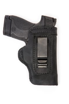 Pro Carry LT CCW IWB Leather