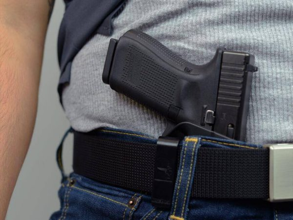 Buying the Best Kydex Holster