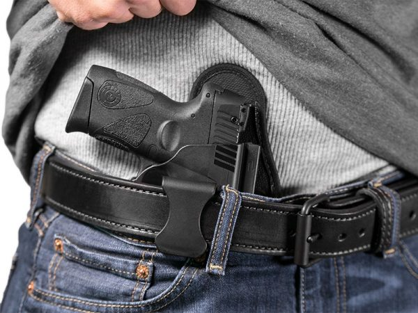 Appendix Carry Holsters Overview & Top Choices