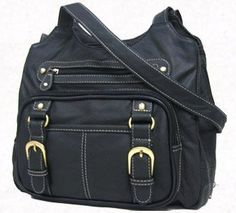Roma F.C. Concealed Carry Purse