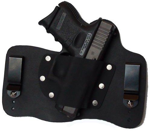 Targeting Glock 27 Holsters | Holster Hero