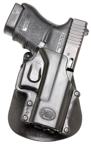 The Top Glock 30 Holsters | Holster Hero