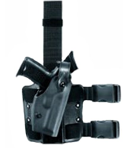 Reviewing The Best Safariland Holsters Holster Hero