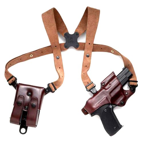 The harness offers excellent concealment options e303b5741