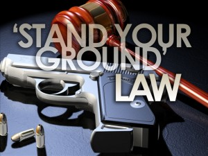 Stand-Your-Ground