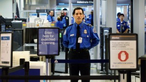 Airport Security (file / credit: Joe Raedle/Getty Images)