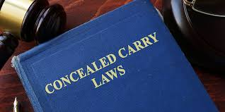 Part 2: Concealed Carry Laws — The Absolute Concealed Carry Guide