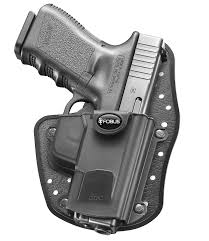 Reviewing the Best Fobus Holsters