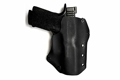 Small of Back Holster Overview & Top Choices | Holster Hero