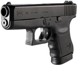 glock36
