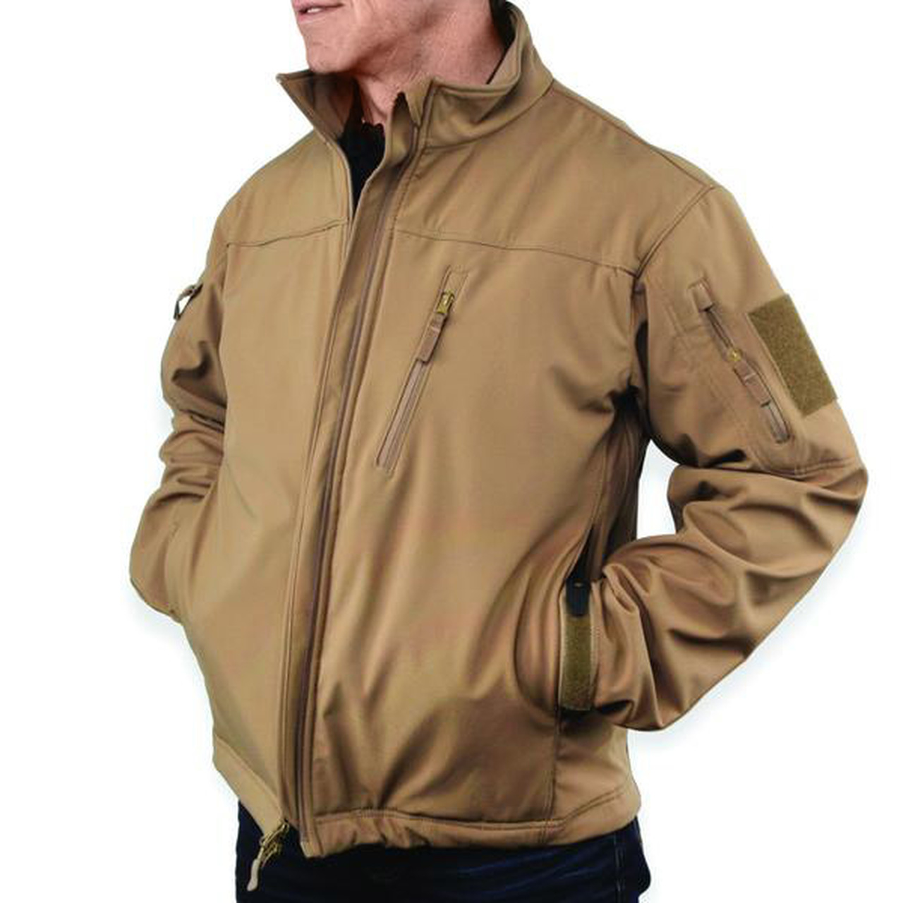 Choosing a Concealed Carry Jacket