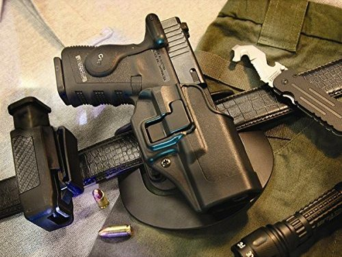 The Top Glock 21 Holsters