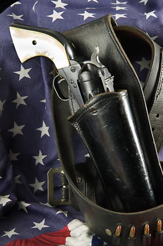 Choosing the Best Leather Holster | Holster Hero