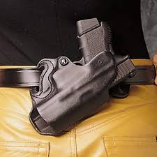 The Top Glock 26 Holsters
