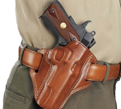 The Best Choices for Sig Sauer 229 & 228 Holsters
