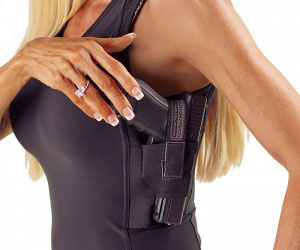 Ultimate Guide to Concealed Carry Clothing