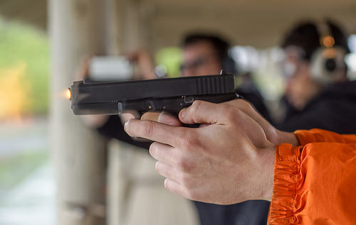 How to Train Today to Get the Most Bang from Carrying Concealed When You Need it