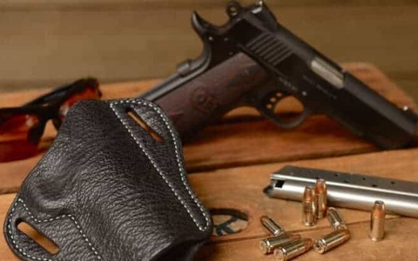 Best Choices for Beretta Holsters | Holster Hero