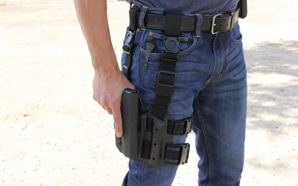 Best Drop Leg Holster of 2020