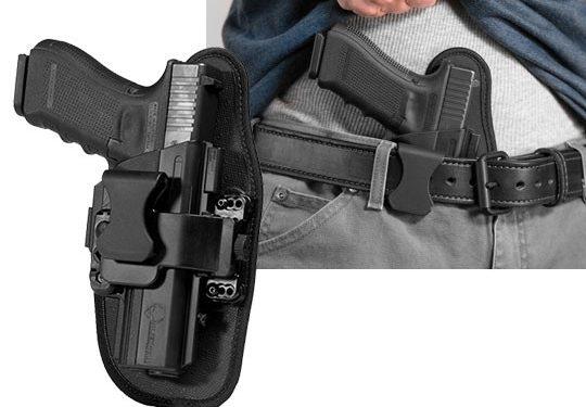 Best Glock 22 Holster