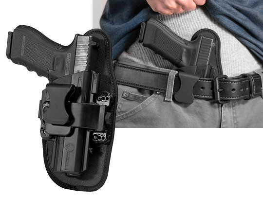 Best Glock 22 Holster