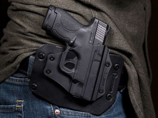 Best Shield Holster of 2020