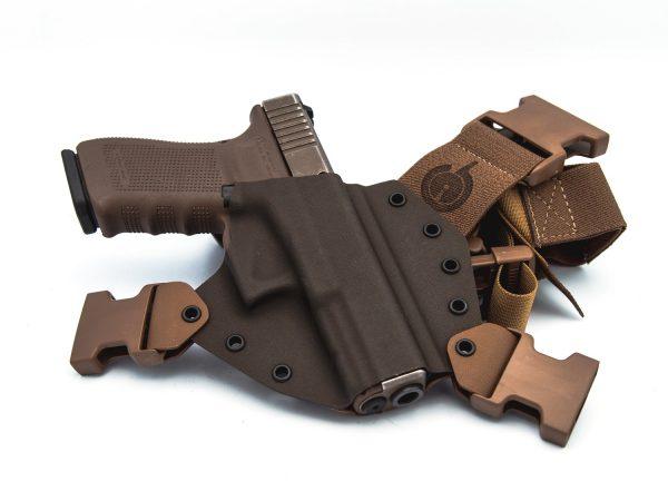 Best Glock 20 Holster