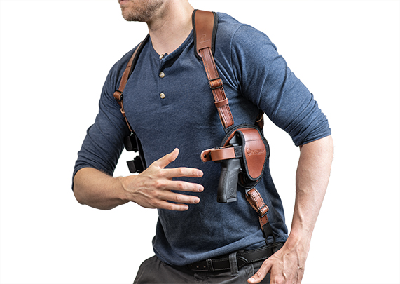 Best Glock 41 Holster
