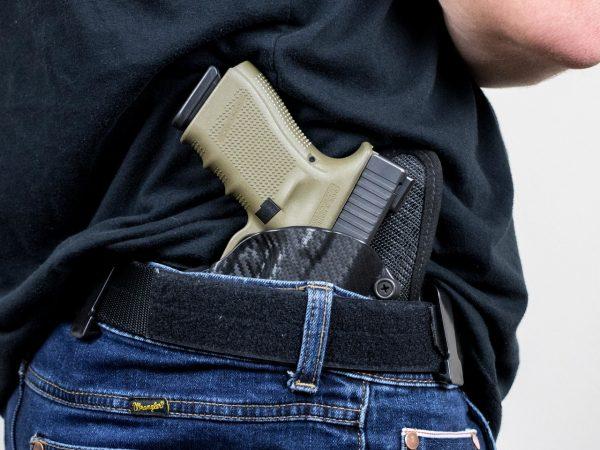 Best Glock 45 Holster