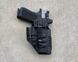 Best Glock 48 Holster