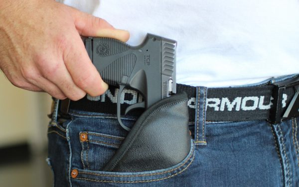 Best Pocket Holster of 2020