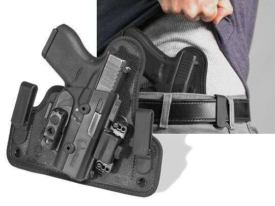 Best Glock 43 Holster