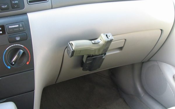 Best Car Holster of 2020